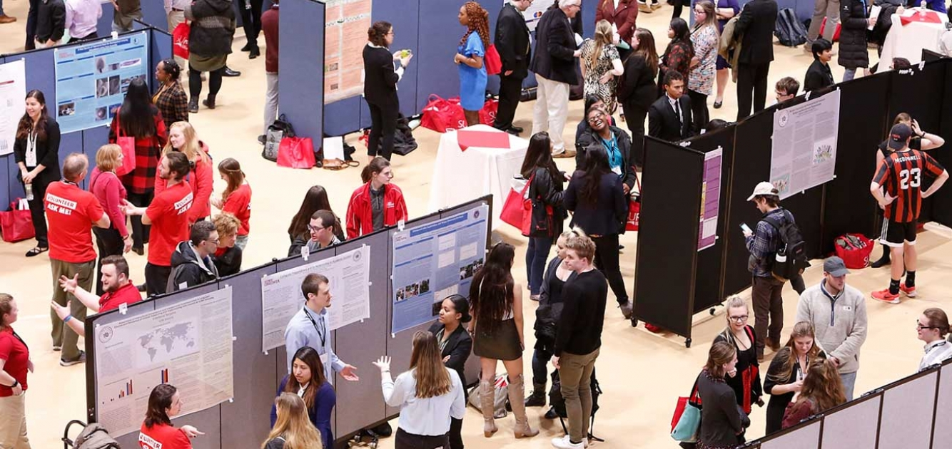 SUNY Undergraduate Research Conference