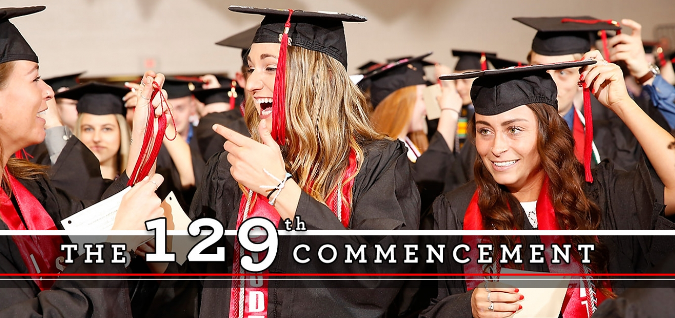 129th Commencement