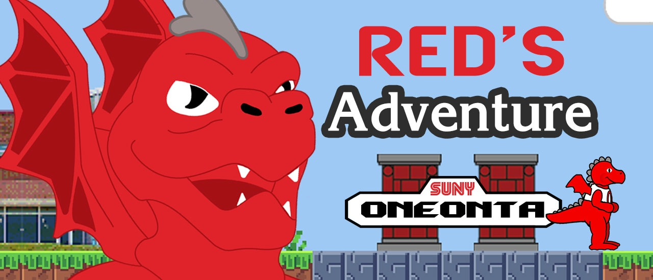 Reds Adventure Video Cover