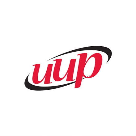 United University Professions logo