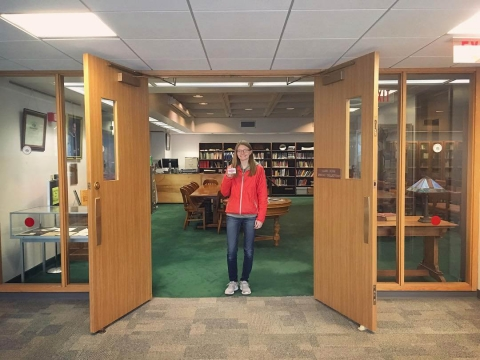 Archives and Special Collections | SUNY Oneonta