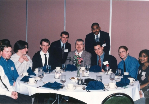 1998 Storm Conference