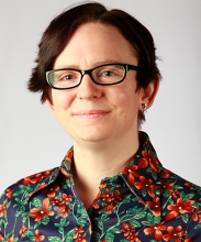 Charlene Christie is an Associate Professor of Psychology at SUNY Oneonta.
