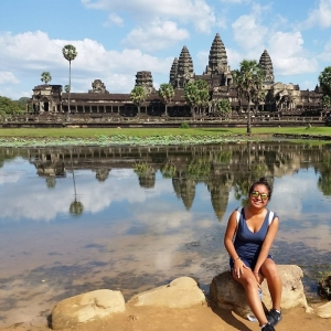 Angie-MendezWonder-of-the-World-Angkor-Wat-TemplesSiem-ReapCambodia