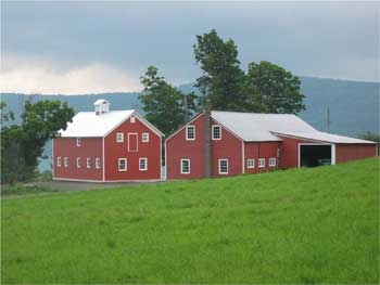 Thayer Farm Hop House and Shop