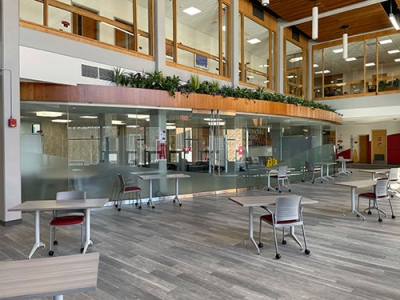 Experiential Learning Center