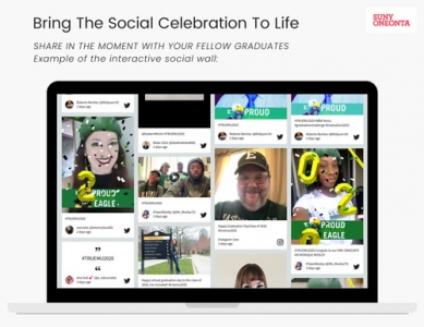 Bring the Social Celebration to Life