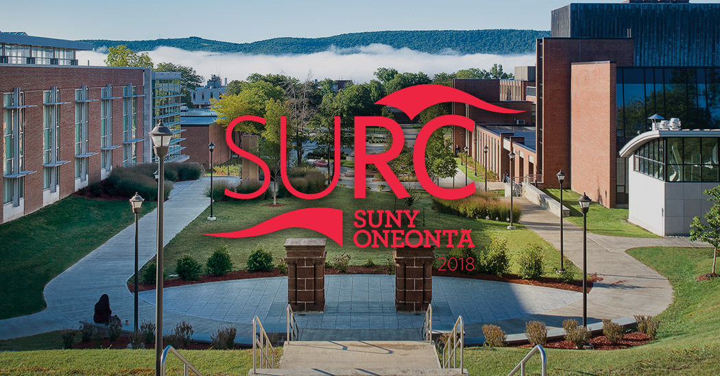 SUNY Undergraduate Research Conference at Oneonta