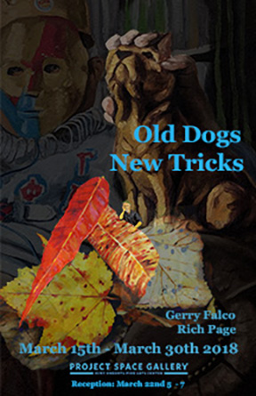 Old Dogs New Tricks gallery poster
