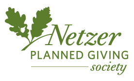Netzer Planned Giving Society