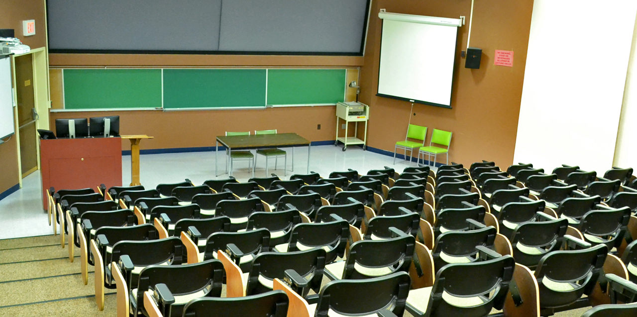 IRC Lecture Hall