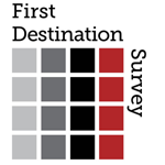 First Destination Survey Logo