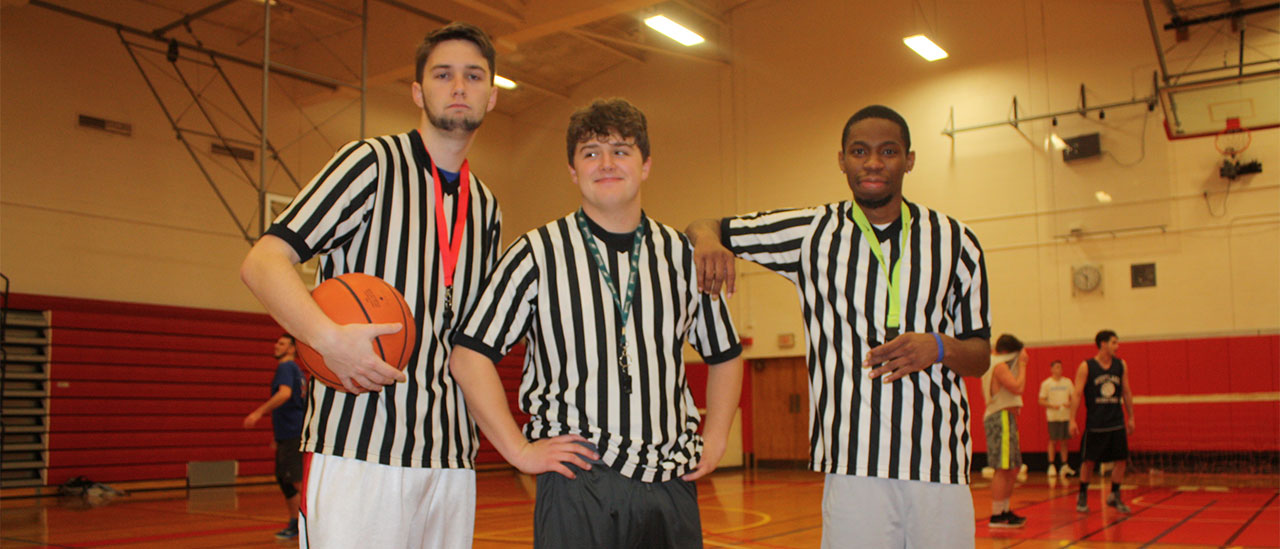 Ref Champs