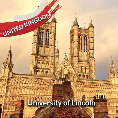 United Kingdom: University of Lincoln