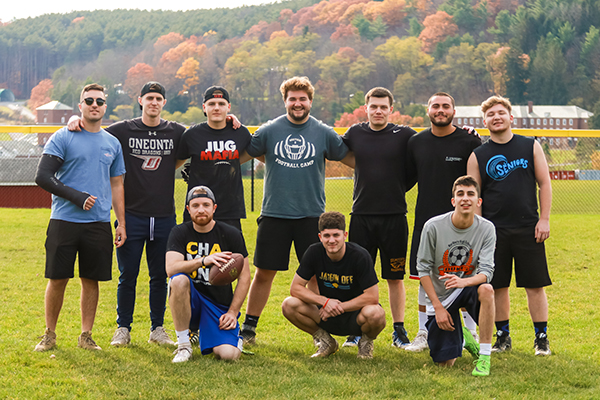 Fall Intramurals