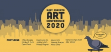 Art Conference 2020 Poster