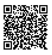 QR code to schedule an Academic Advisement appointment