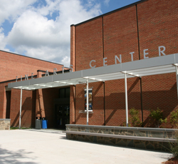 Sccc Grant Campus Map.College Receives Grant To Improve Energy Efficiency On Campus Suny